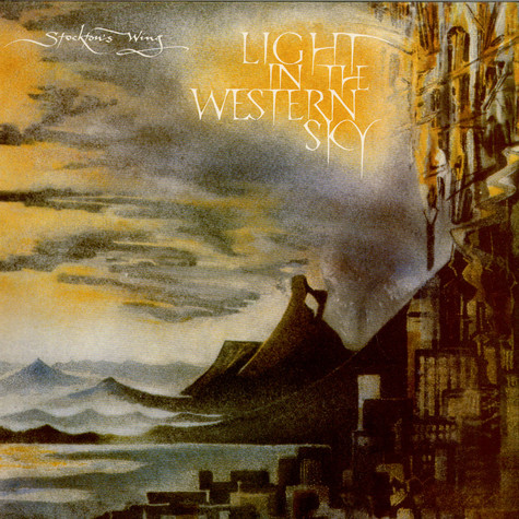 Stockton's Wing - Light In The Western Sky