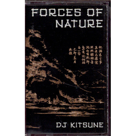 DJ Kitsune - Forces Of Nature