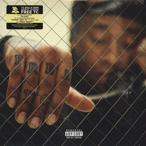 Ty Dolla Sign - Free TC