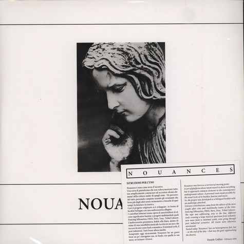 V.A. - Nouances