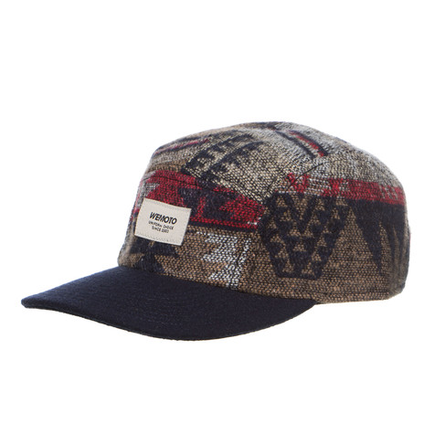 Wemoto - Queets 5-Panel Cap