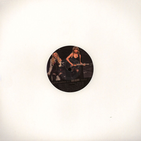 Madonna - Bitch I'm Madonna Feat. Nicky Minaj Part 2 White Vinyl Edition