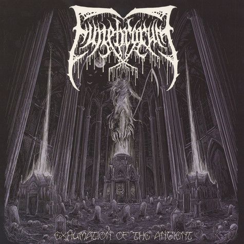 Funebrarum - Exhumation Of The Ancient