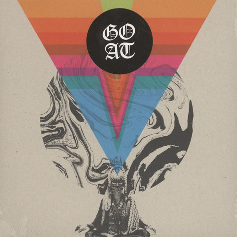 Goat - I Sing In Silence / Snake Of Addid Ababa