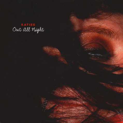 Katiee - Out All Night