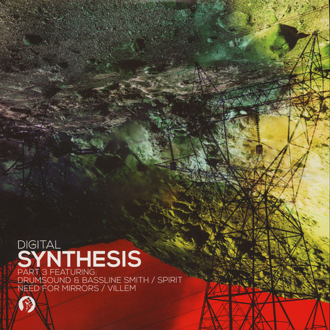 Digital - Synthesis Part 3