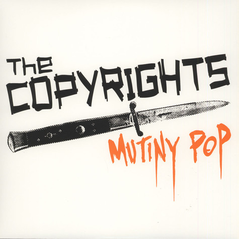 Copyrights - Mutiny Pop
