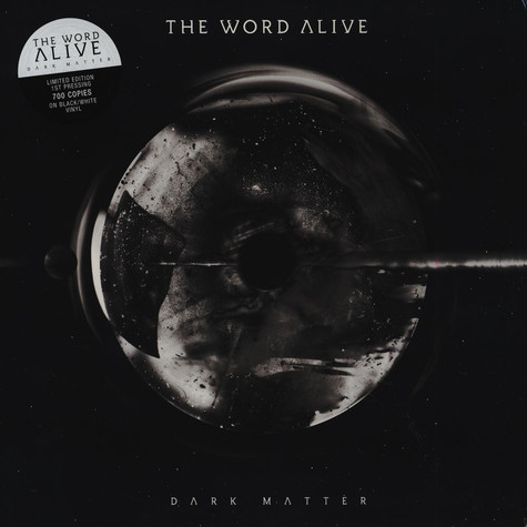 Word Alive, The - Dark Matter