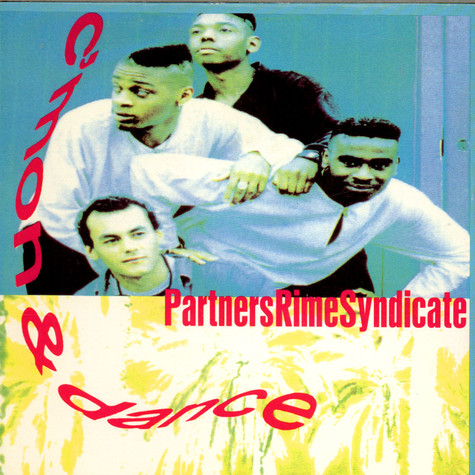 Partners Rime Syndicate   - C'Mon & Dance