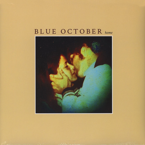 Blue October - Home