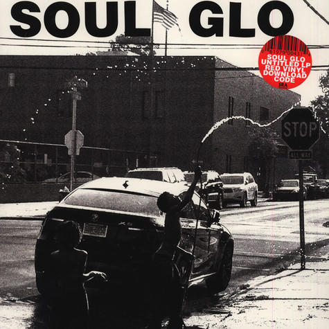 Soul Glo - Untitled