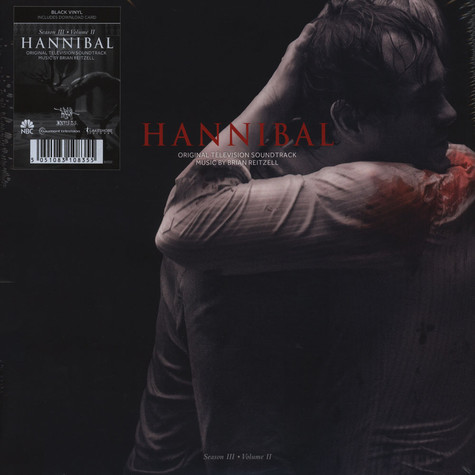 Brian Reitzell - OST Hannibal Season 3 Volume 2
