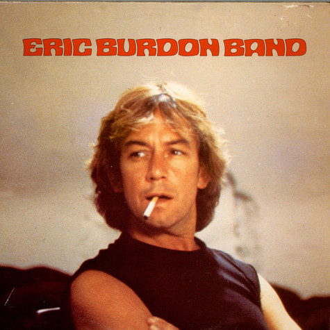 Eric Burdon Band - Eric Burdon Band