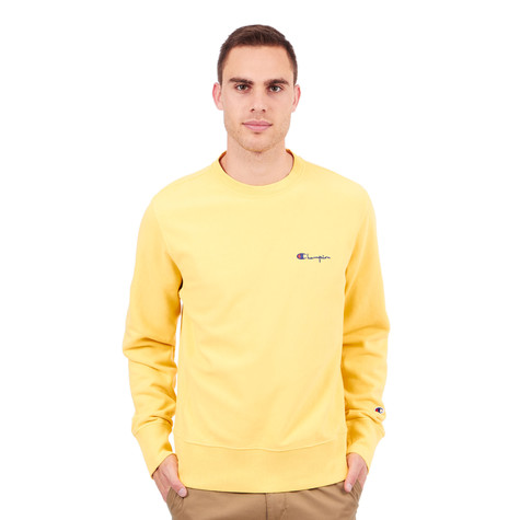 Champion - Crewneck Sweater