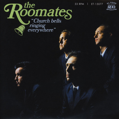 Roomates, The - Church Bells Ringing Everywhere