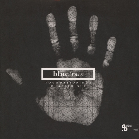 Bluetrain - Foundation Dub