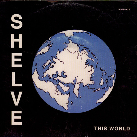 Shelve - This World