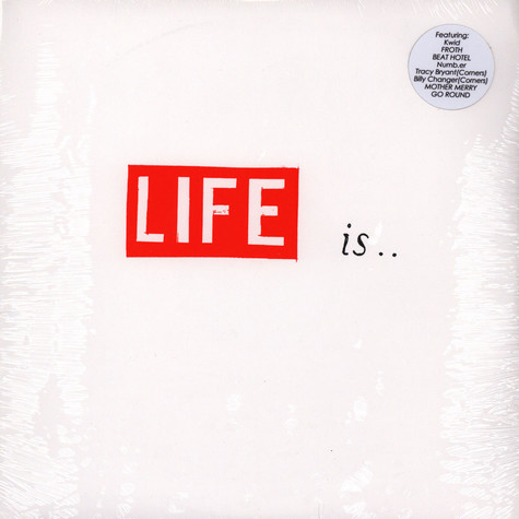 V.A. - Life Is …