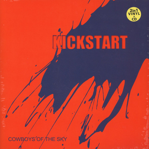 Cowboys Of The Sky - Kickstart