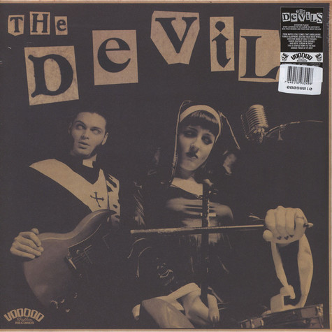 Devils, The - The Devils