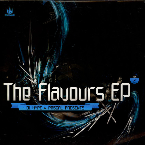 V.A. - The Flavours EP Vol. 2
