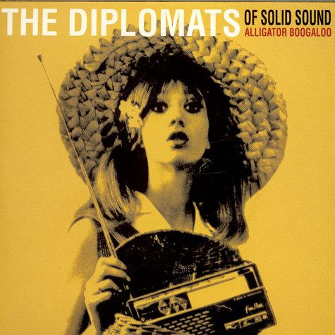 The Diplomats Of Solid Sound - Alligator Boogaloo