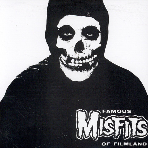 Misfits - 4 Hits From Hell