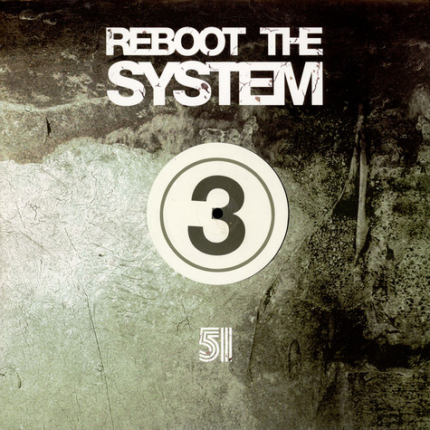 Gridlok - Reboot The System Part 3