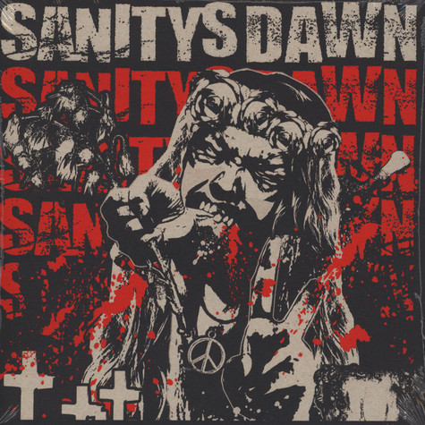 Sanitys Dawn - The Violent Type