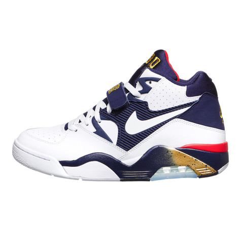 Nike - Air Force 180 (Olympic Pack)