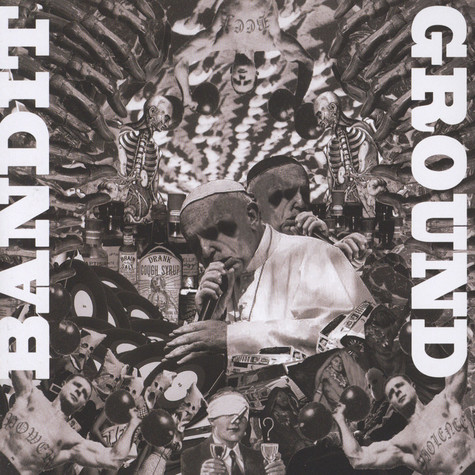 Bandit / Ground - Split