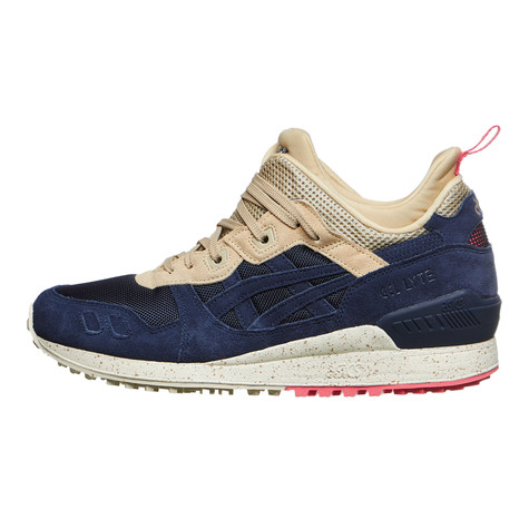 ASICS SportStyle - Gel-Lyte MT (Hiking Pack)
