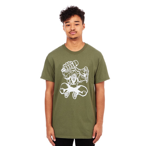 MF Doom - Mic T-Shirt