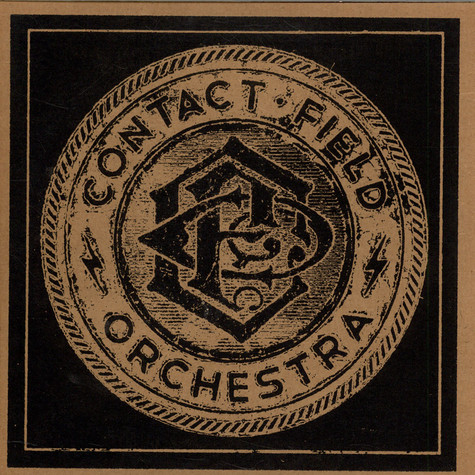 Contact Field Orchestra - Vol. 1