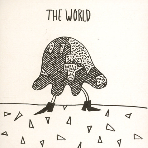 World, The - Managerial Material