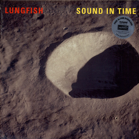 Lungfish - Sound In Time