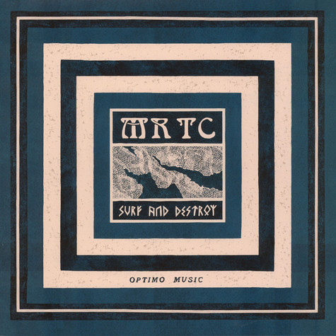 MR TC (Thomas Clarke) - Surf and Destroy