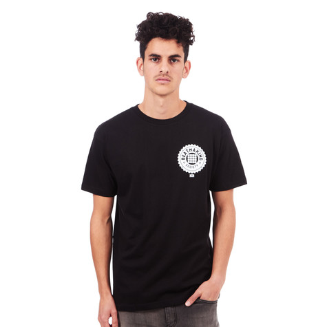 101 Apparel - Beat Making Badge T-Shirt