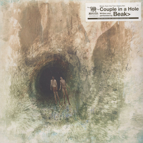 Beak> (Geoff Barrow of Portishead, Billy Fuller & Matt Williams) - OST Couple In A Hole