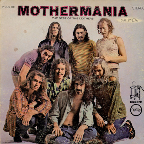 Mothers, The - Mothermania (The Best Of The Mothers)