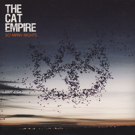Cat Empire, The - So Many Nights