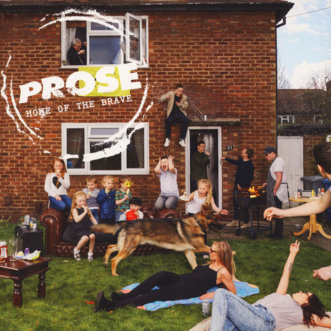 Prose - Home Of The Brave