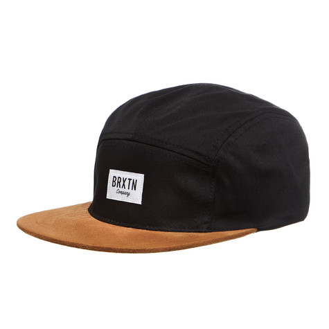 Brixton - Hoover 5-Panel Cap