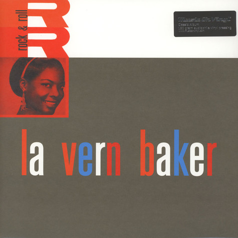 LaVern Baker - Rock And Roll