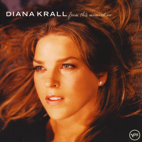Diana Krall - From This Moment Back To Black Edition