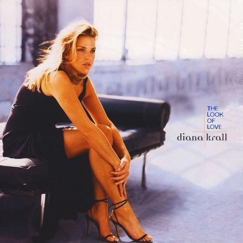 Diana Krall - The Look Of Love Back To Black Edition