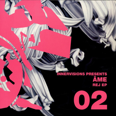 Innervisions presents Ame - Rej EP 02