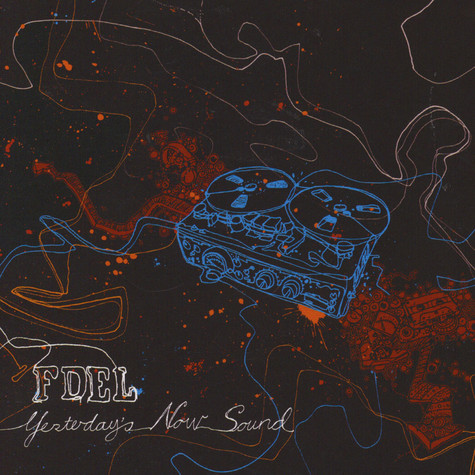 Fdel - Yesterday's Now Sound