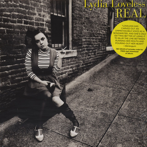 Lydia Loveless - Real