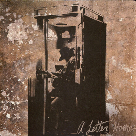 Neil Young - A Letter Home